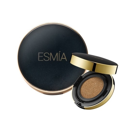 ESMIA Full Cover Gold Air Cushion